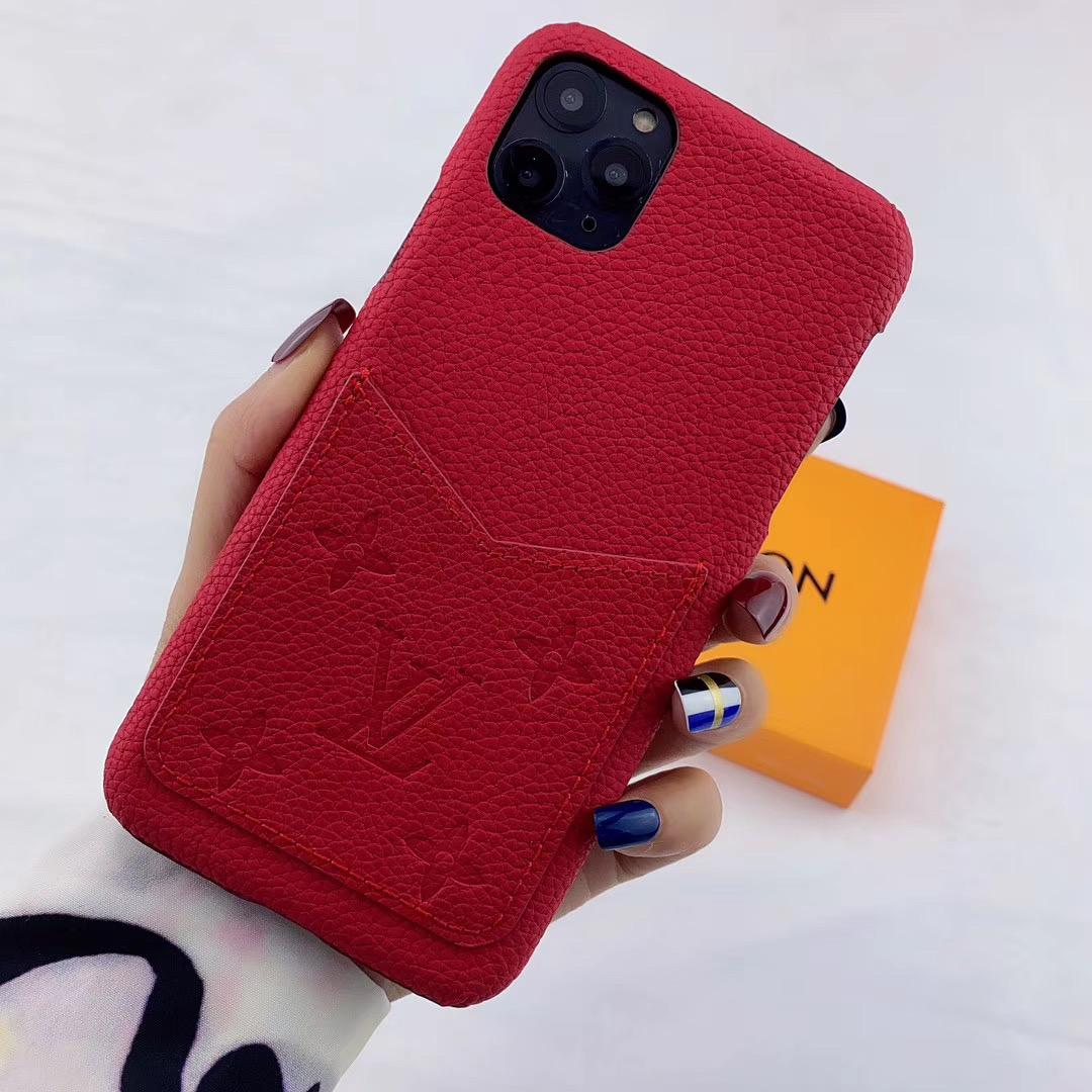 Wholesale new fashion    phone case for iphone 11 pro max xs max xr 8 8plus 7 7p 2