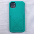 Wholesale new fashion lv phone case for iphone 11 pro max xs max xr 8 8plus 7 7p
