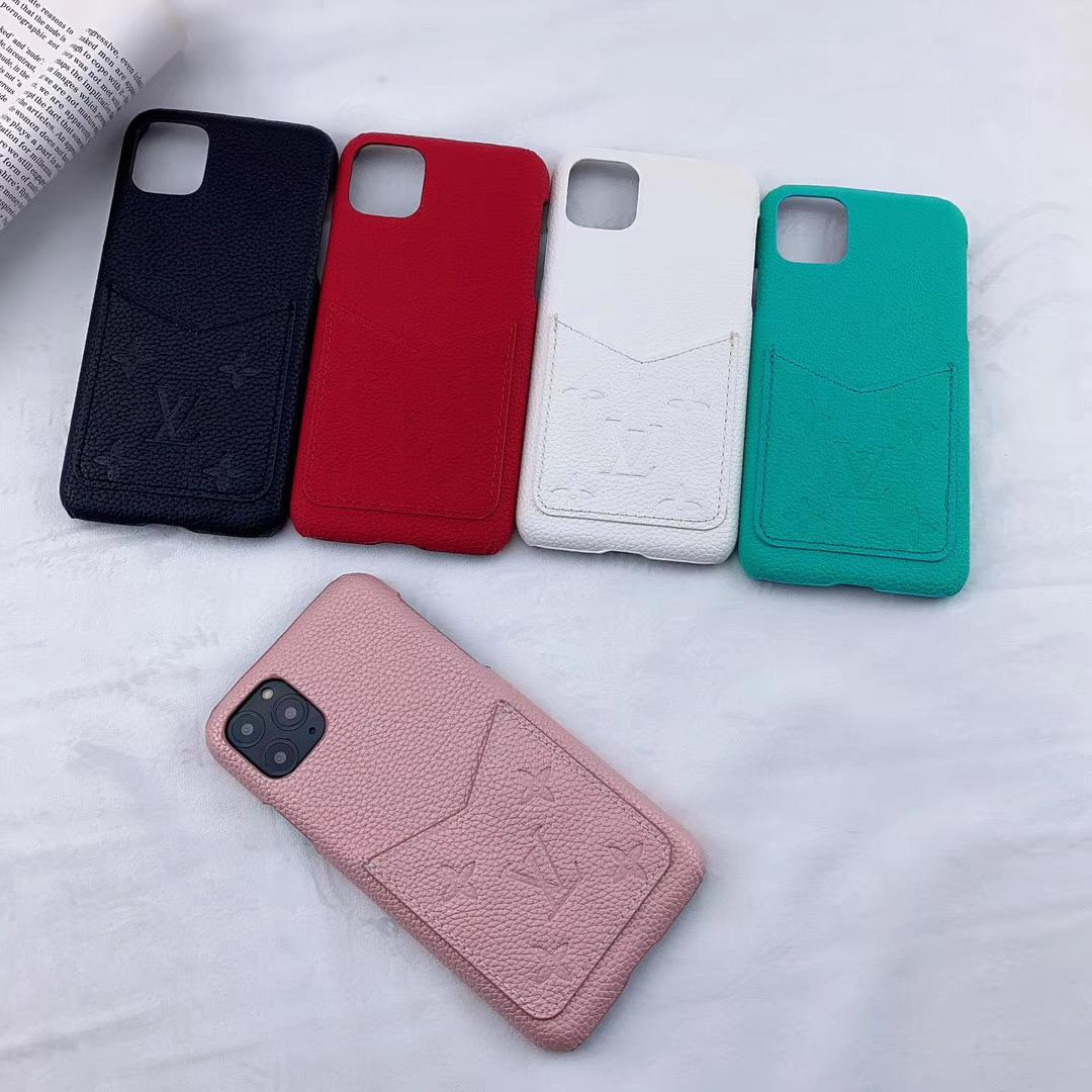 Wholesale new fashion    phone case for iphone 11 pro max xs max xr 8 8plus 7 7p 1