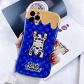 New Design    Case IMD case for iphone 11 pro max xs max xr  7 8plus samsung 3