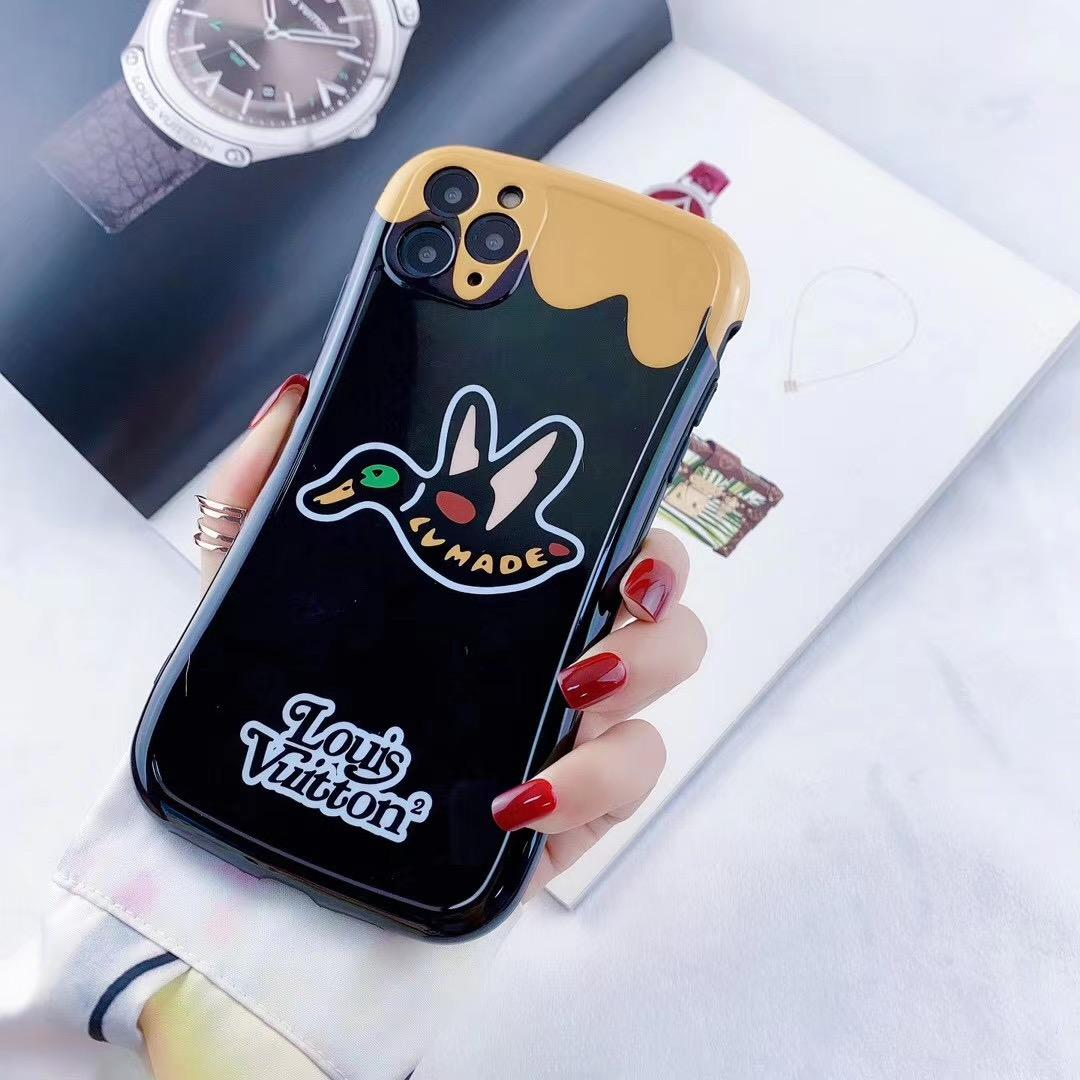 New Design    Case IMD case for iphone 11 pro max xs max xr  7 8plus samsung 6