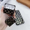 Hotting sale brand LV case for Airpods 2 Airpods pro