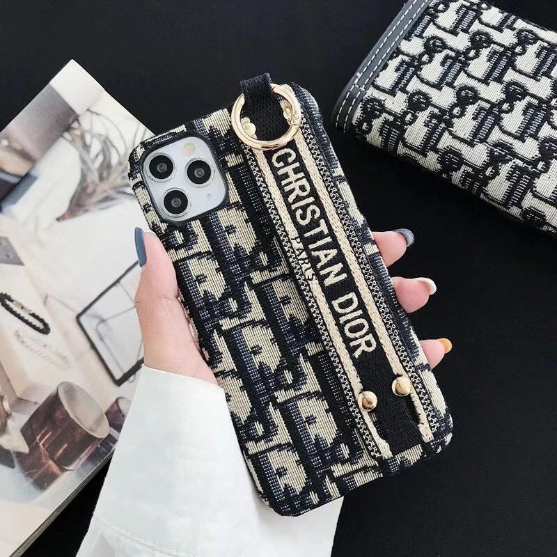 Hotting sale brand      phone case with belt for iphone x xs max xr 11 pro max  7