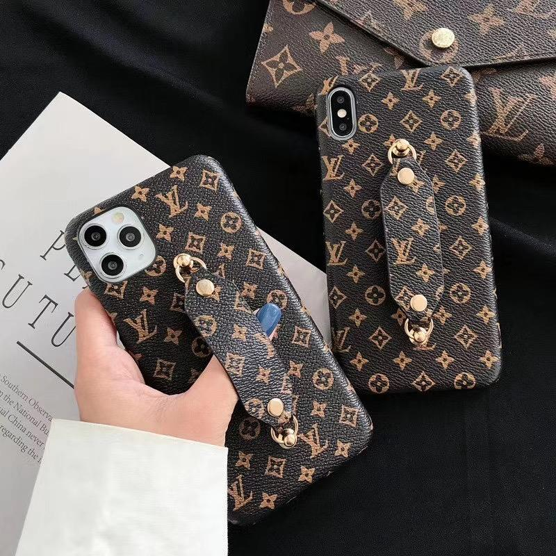 Hotting sale brand    phone case with belt for iphone x xs max xr 11 pro max  1