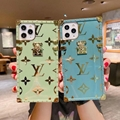 Hotting sale TPU brand LV phone case for iphone x xs max xr 11 pro max 7 8plus