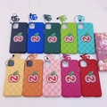 Hotting sale colouful brand phone case