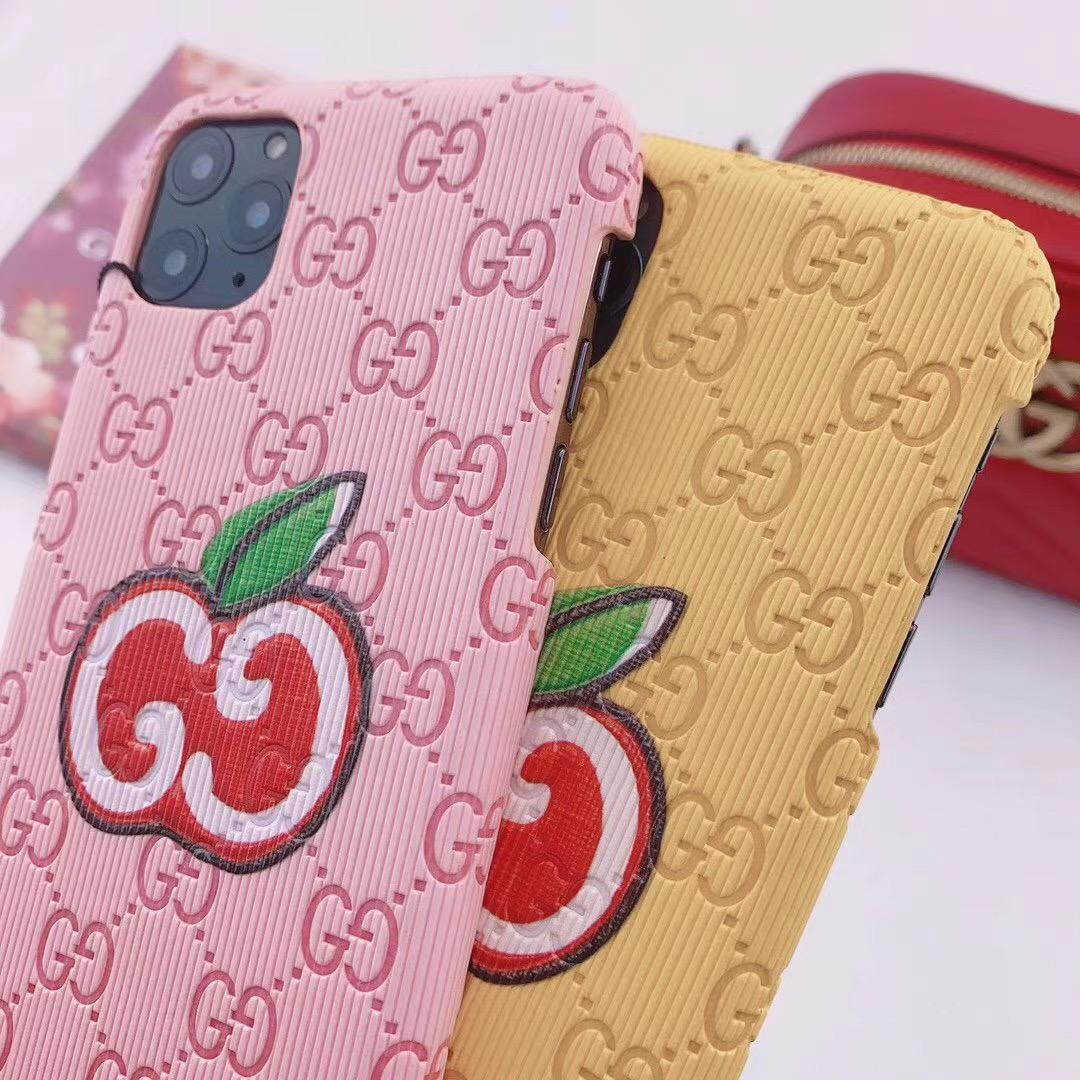 Hotting sale colouful brand phone case for iphone x max xr 11 pro max 7 8plus 4