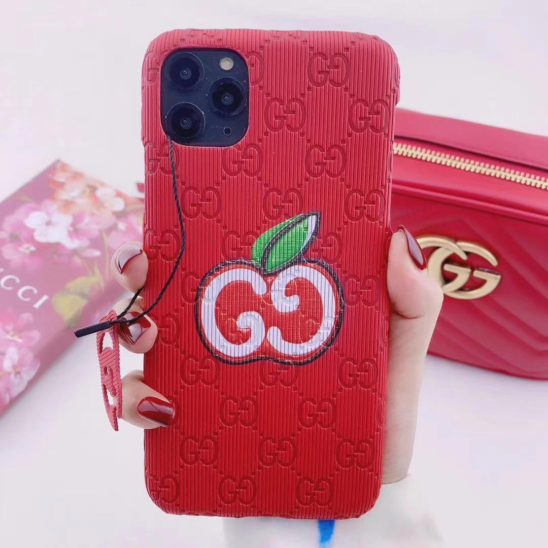 Hotting sale colouful brand phone case for iphone x max xr 11 pro max 7 8plus 5