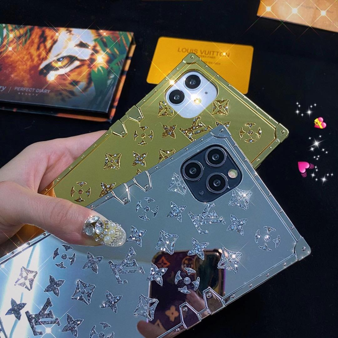 Diamond    case phone case for iphone x max xr 11 pro max 7 8plus 3