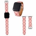 Brand belt for apple watch 38mm 40mm 42mm 44mm for All apple watch 7