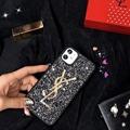 YSL phone case for iphone 12 pro max 12 mini 11 pro max iphone xs max xr 7 8plus