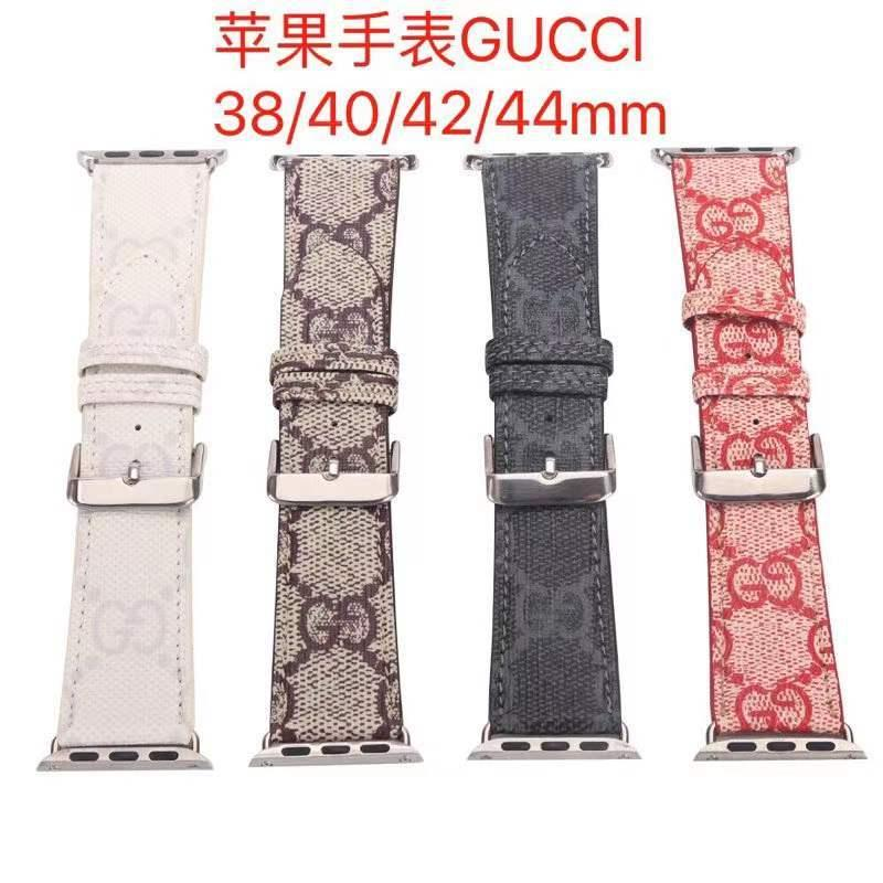 Brand belt for apple watch 38mm 40mm 42mm 44mm for All apple watch 9