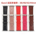 Brand belt for apple watch 38mm 40mm 42mm 44mm for All apple watch 10