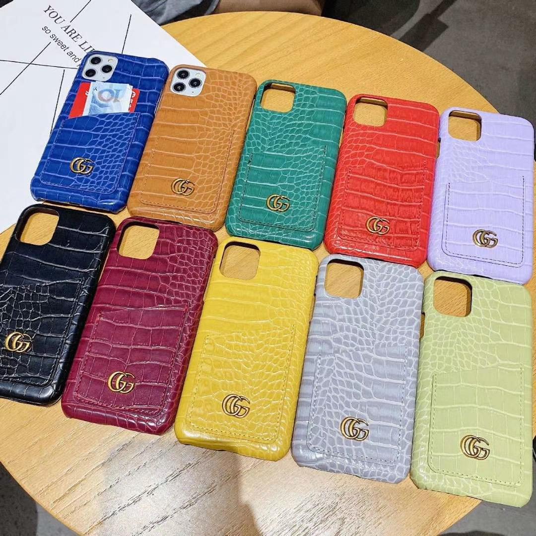 Luxury Brand case for iphone 12 pro max 12 mini 11 pro max  xs max xr 7 8plus