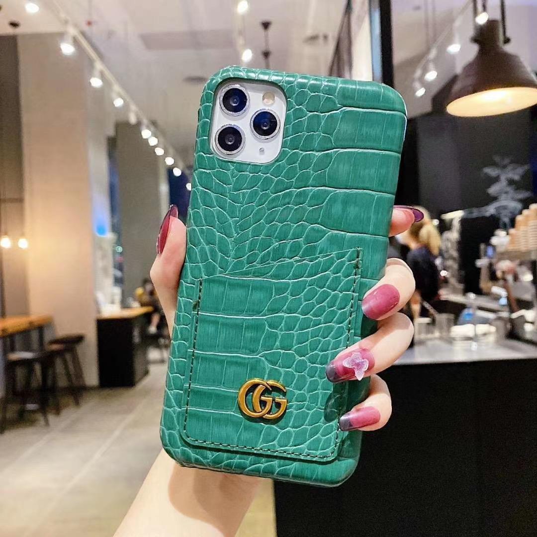 Luxury Brand case for iphone 12 pro max 12 mini 11 pro max  xs max xr 7 8plus 2
