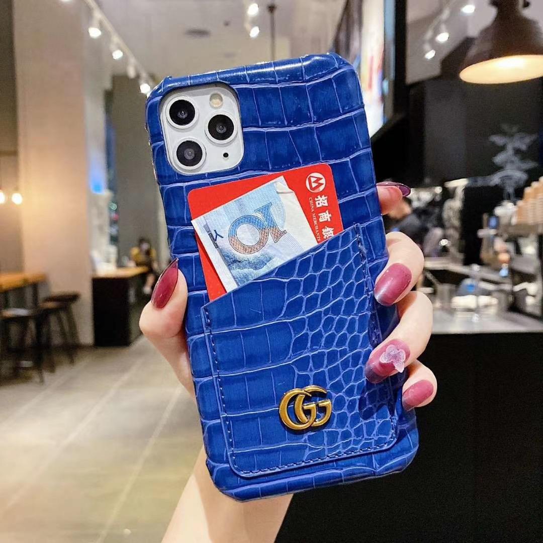 Luxury Brand case for iphone 12 pro max 12 mini 11 pro max  xs max xr 7 8plus 3