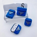 New Luxury Brand airpods pro case  for Airpods 2 Airpods pro 2
