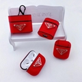 New Luxury Brand airpods pro case  for Airpods 2 Airpods pro 8