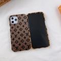 New LV phone case for iphone 12 pro max 12 pro 12 mini 11 pro max xs max 7 8