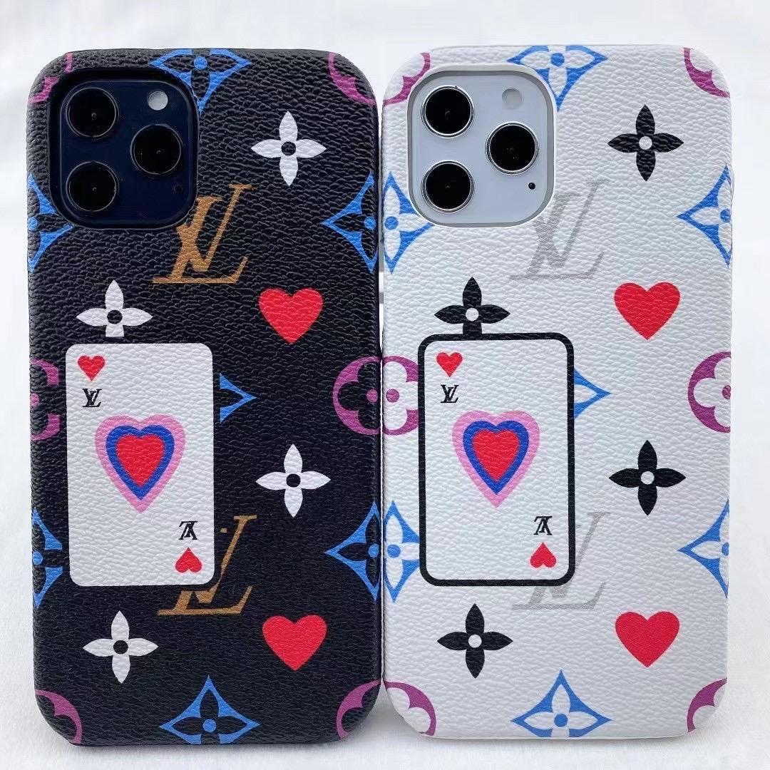 Poker    phone case for iphone 12 pro max 12 pro 12 mini 11 pro max xs max 7 8  5