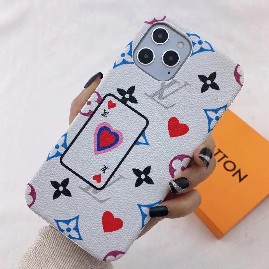 Poker    phone case for iphone 12 pro max 12 pro 12 mini 11 pro max xs max 7 8  6