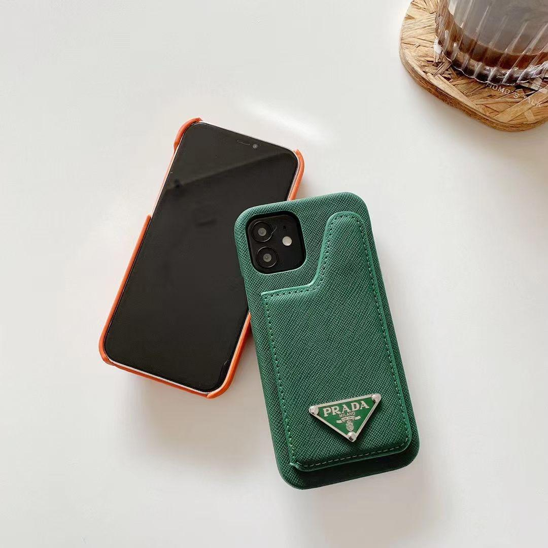 New Luxury Brand case for iphone 12 pro max xs max xr 11 pro max 8 plus samsung  4