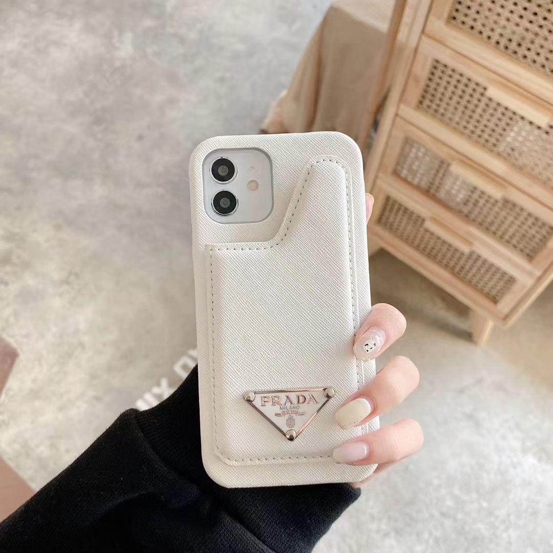 New Luxury Brand case for iphone 12 pro max xs max xr 11 pro max 8 plus samsung  5