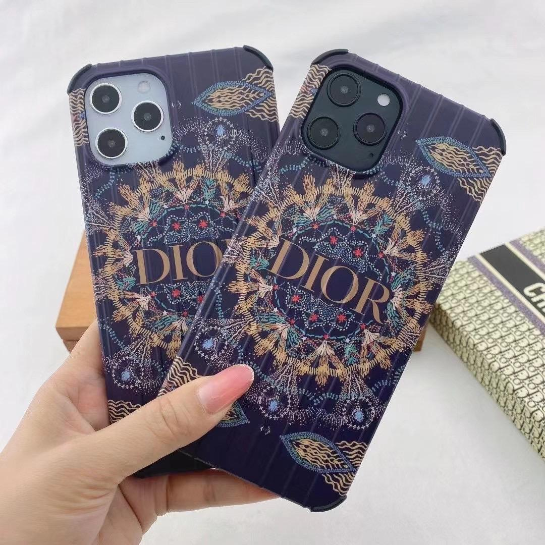 Luxury Brand case with card for iphone 12 pro max xs max xr 11 pro max 8 plus 1