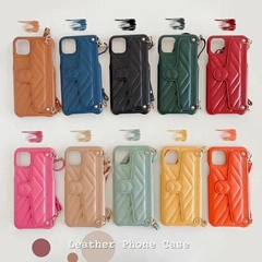 Can do any LOGO phone case with bag for iphone 12 pro max xs max xr 11 pro max 8