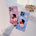 New 3D phone case for iphone 12 pro max xs max xr 11 pro max 8