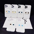 New 3D cat phone case for iphone 12 pro