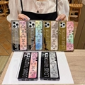 colourful square    phone case for