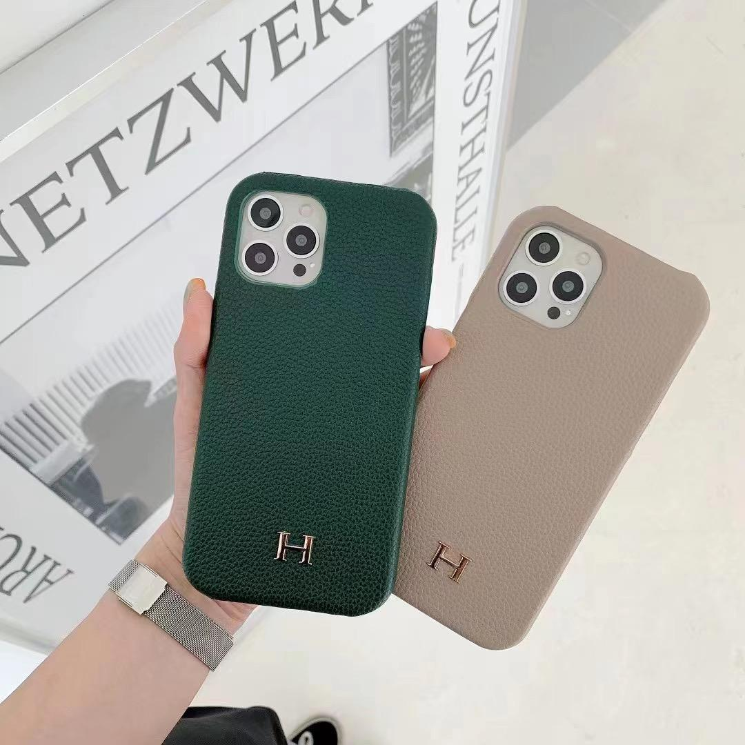 Brand phone case with card and logo for iphone 12 pro max xs max xr 11 pro max 8 4
