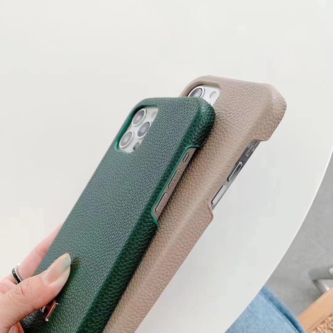 Brand phone case with card and logo for iphone 12 pro max xs max xr 11 pro max 8 16