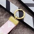 Brand key ring key chain