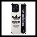 New brand phone case with belt for iphone 12 pro max 12 pro 11 pro max xs max 8