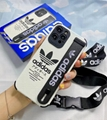 New brand phone case with belt for iphone 12 pro max 12 pro 11 pro max xs max 8 8