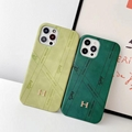 New brand Hermes phone case for iphone 12 pro max 12 pro 11 pro max xs max 8