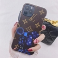 Wholesale Louis Vuitton case for iphone 12 pro max 11 pro max xs max xr 7 8plus