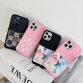 Louis Vuitton case with wallet for iphone 12 pro max 11 pro max xs max xr 8plus