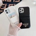 Pranda case with card for iphone 13 pro max 12 pro max 11 pro max xs max xr 8plu