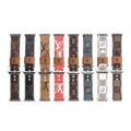 Louis Vuitton Apple whatch belt 38MM 40MM 42MM 44MM belt