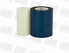 CIM NC900KRC411 Ф22mm YMCKO Color Compatible Ribbon - 300 prints/roll