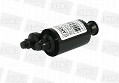 Evolis R2011 BLACK Compatible Ribbon - 1000 prints/roll