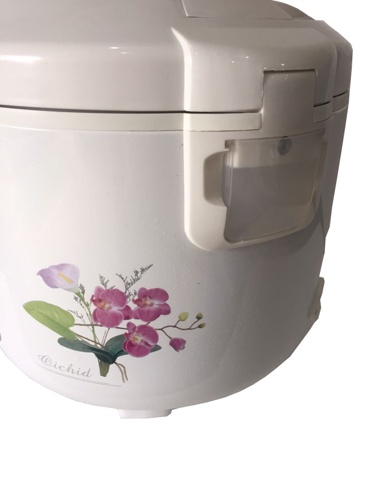 Factory direct OEM electric rice cooker 1.8L with easy operation 5