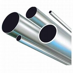 SEAMLESS AND WELDED STAINLESS STEEL PIPE TUBE 304 316