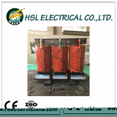 100kva Dry Type Three Phase Transformer