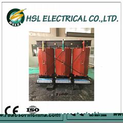 100kva Dry Type Three Phase Transformer