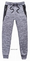 MEN'S KNITTED PANTS