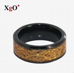 XgO+CHB-01智能交通支付戒指